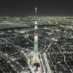 東京スカイツリー・展望デッキ・天望回廊の予約は?
