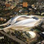 新国立競技場の建築の粋を極めた臨場感とデザイン性を白紙に!