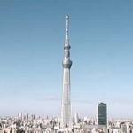 東京スカイツリー+東京ソラマチ=家族・恋人の最適スポット