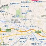 Google MapsとAppleのマップ、実用的な地図ナビは?