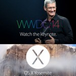 iOS8で写真や動画を含め、デバイスや人とのSNS的コミュニケーションが多彩に