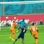 ワールドカップ2014 日本対コートジボワール戦 修正点はココ!
