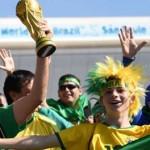 ワールドカップ2014年 決勝トーナメント16チーム確定!
