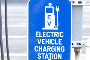 電気自動車(EV)